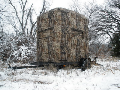Best Deer Hunting Blinds