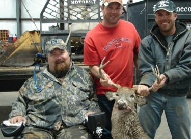 Handicap Disabled Deer Blinds Portable Deer Stands Hunting