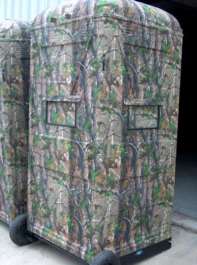 Ground Blinds Deer Stands Hunting Blinds Portable Blinds